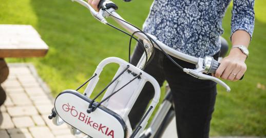 bike sharing už čoskoro v Žiline